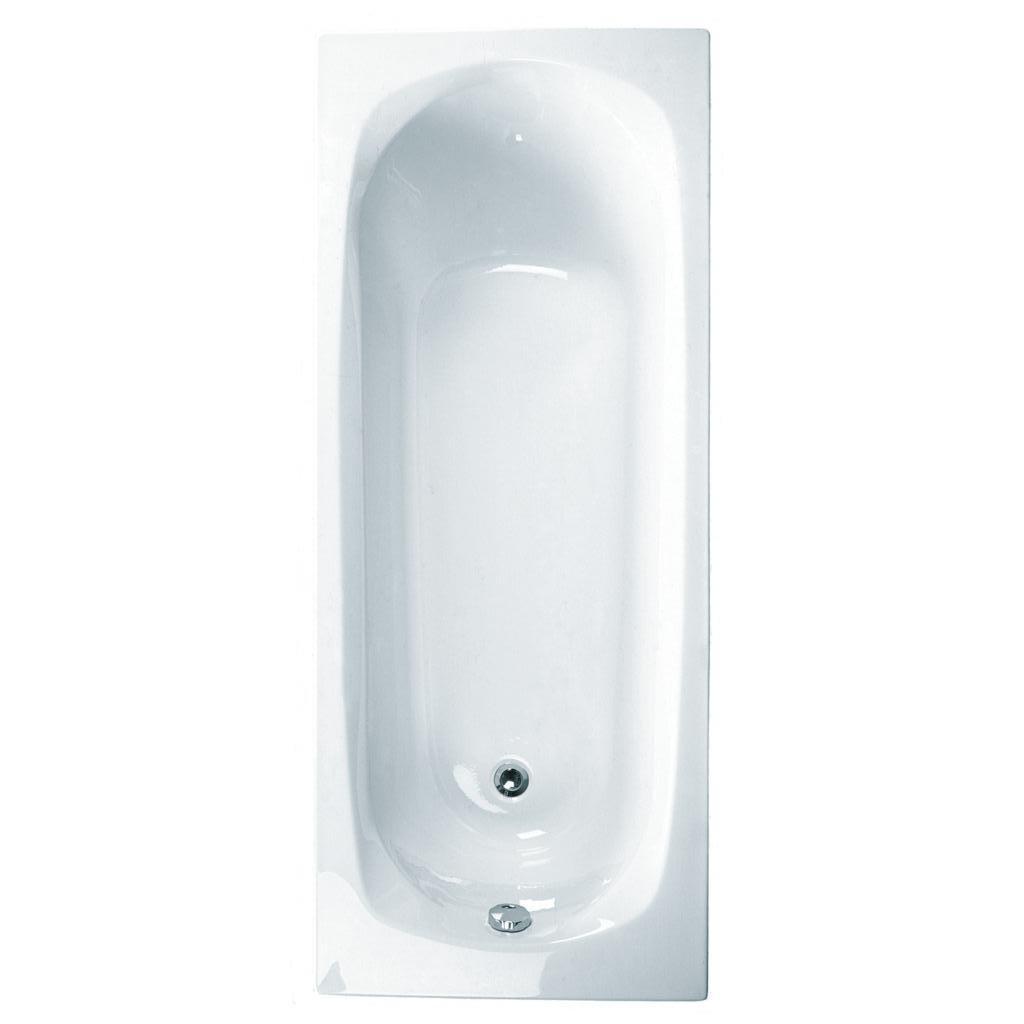 Ванна акриловая 1500х700см Vidima Sirius B155501