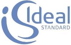 Кран-букса Ideal Standard 1/2-20шлицов