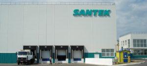 Завод Сантек