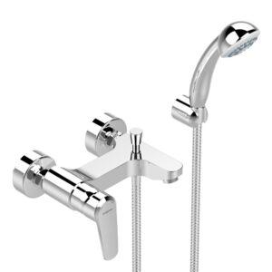 Смеситель для ванны (короткий неповоротный излив) Vidima-Balance 267