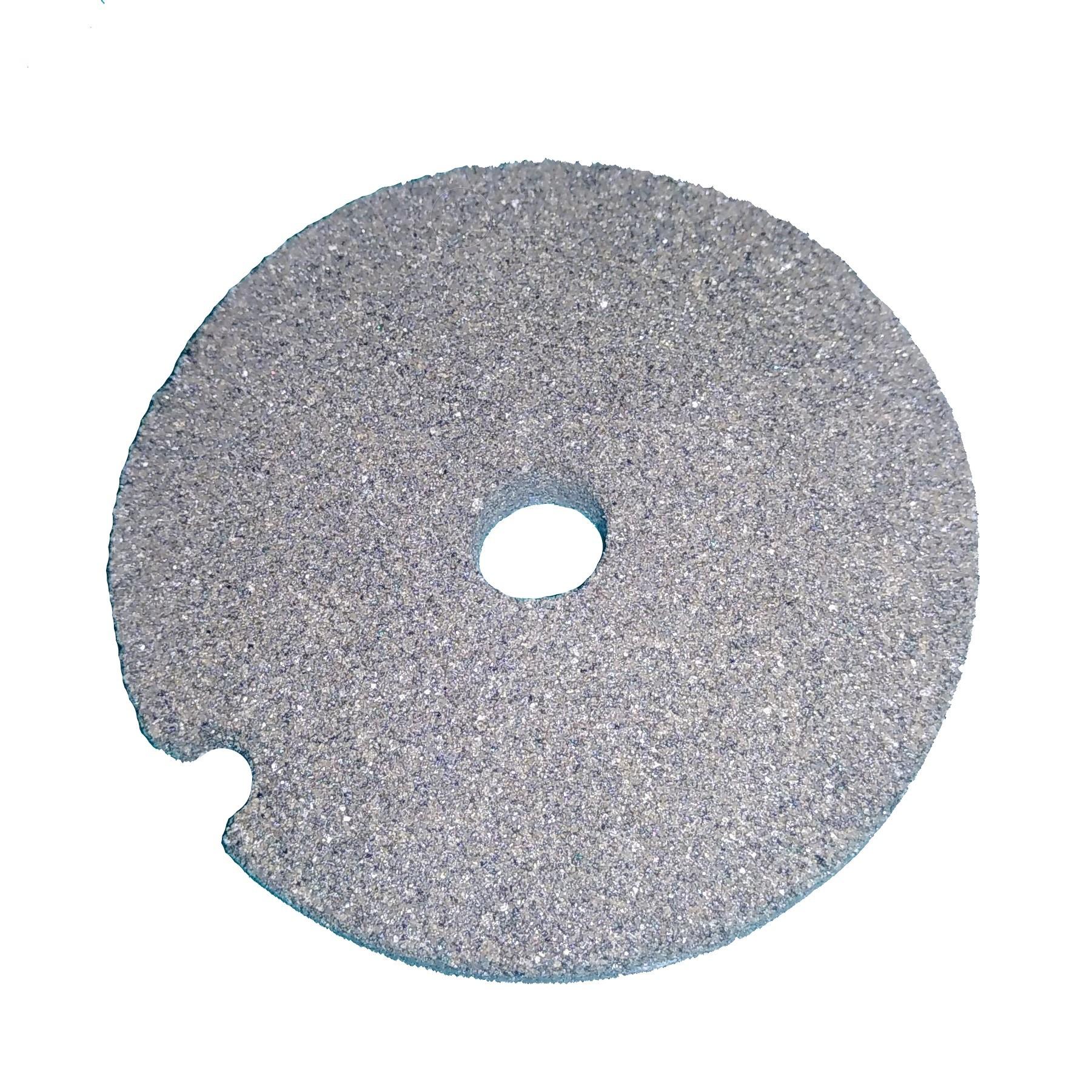 Камень для заточки ножа мясорубки